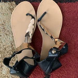 New look sandals(final sale!!!